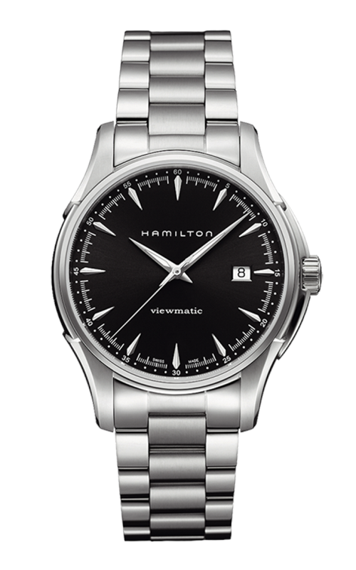 Hamilton Jazzmaster Viewmatic Auto Watch H32665131 product image
