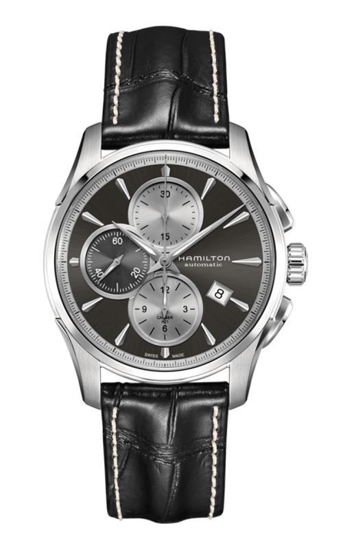 Hamilton Jazzmaster Auto Chrono Watch H32596781 product image