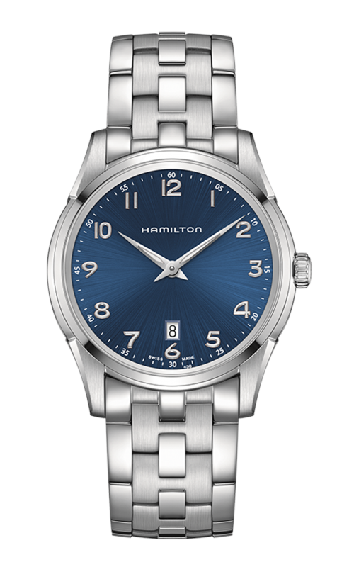 Hamilton Jazzmaster Thinline Quartz Watch H38511143 product image