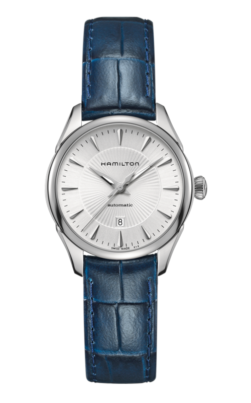 Hamilton Jazzmaster Lady Auto Watch H42215651 product image