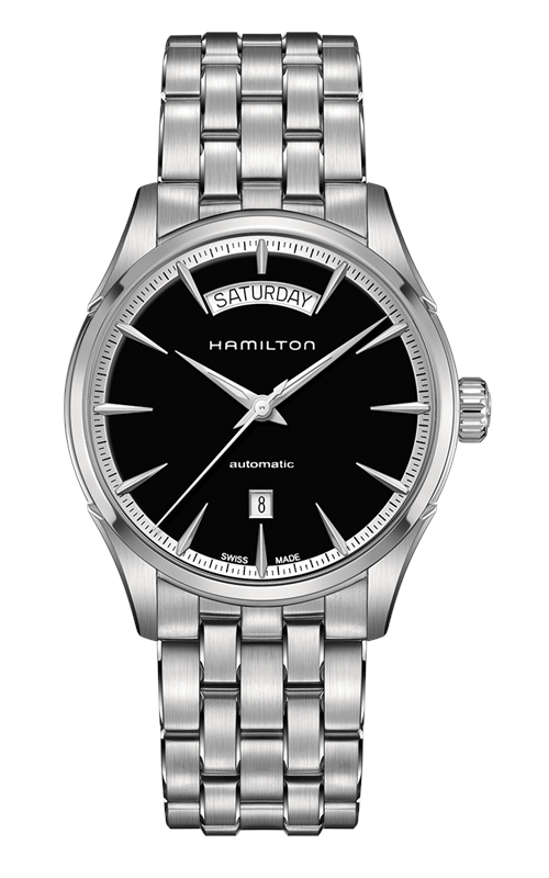 Hamilton Jazzmaster Day Date Auto Watch H42565131 product image