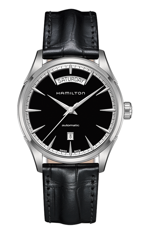 Hamilton Jazzmaster Day Date Watch H42565731 product image