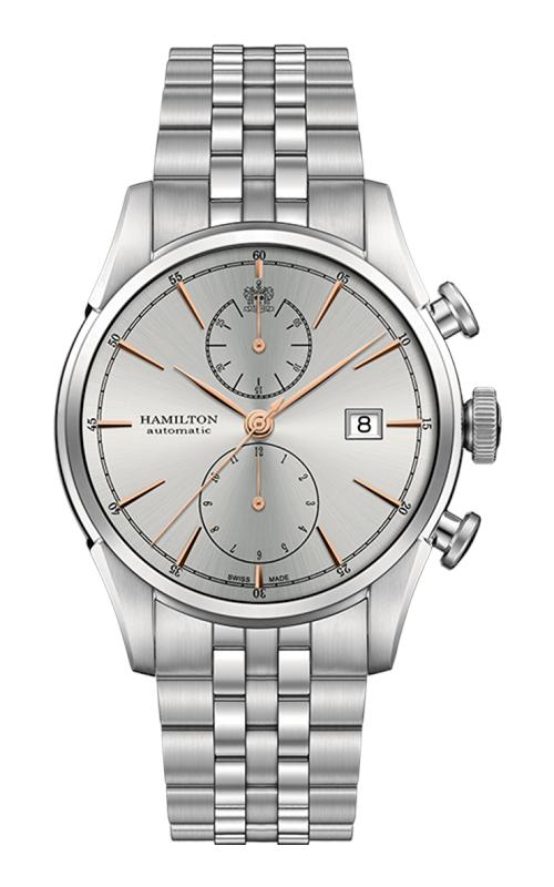 Hamilton American Classic Spirit Liberty Auto Chrono Watch H32416181 product image