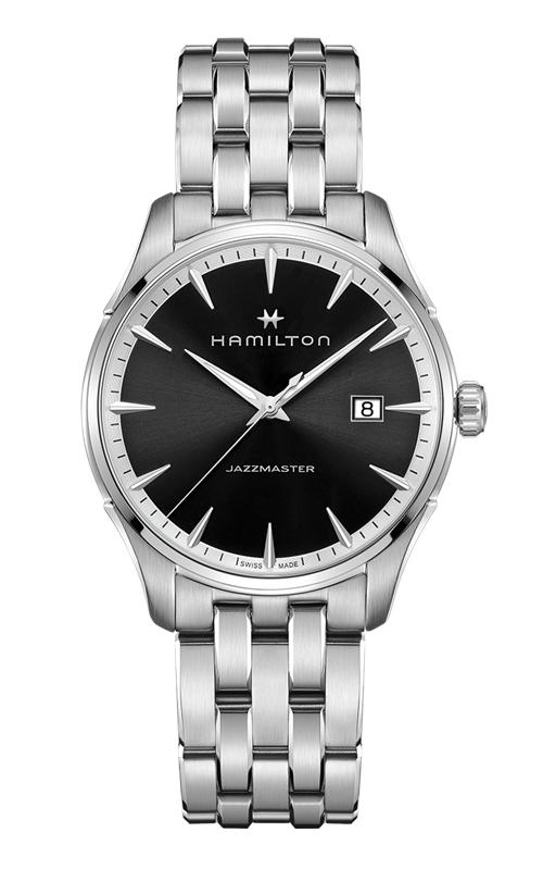 Hamilton Gent Quartz H32451131 product image