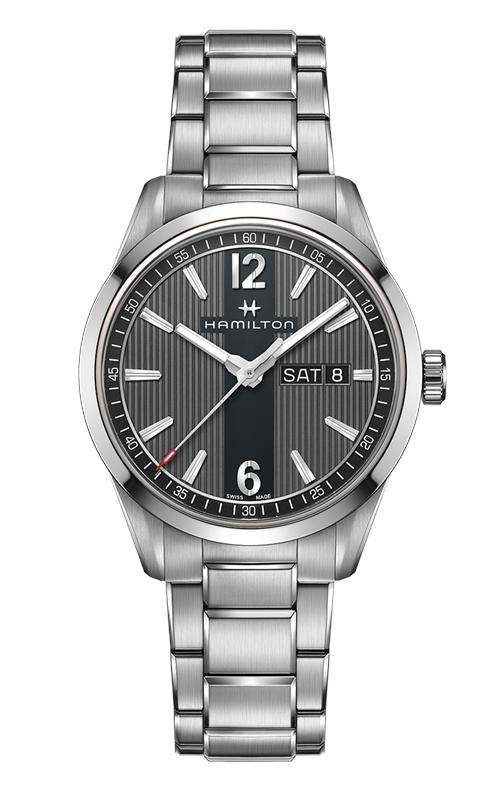 Hamilton Day Date Quartz H43311135 product image