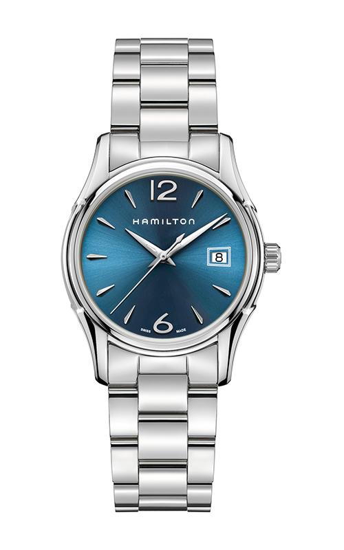 Hamilton Jazzmaster Lady Quartz Watch H32351145 product image