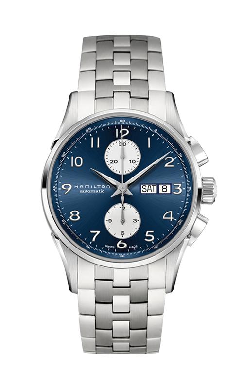 Hamilton Jazzmaster Maestro Auto Chrono 41 Watch H32576141 product image