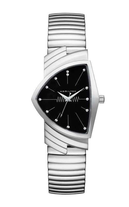 Hamilton Ventura Quartz L Watch H24411232 product image