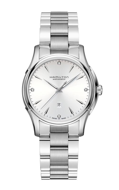 Hamilton Jazzmaster Lady Auto Watch H32315111 product image