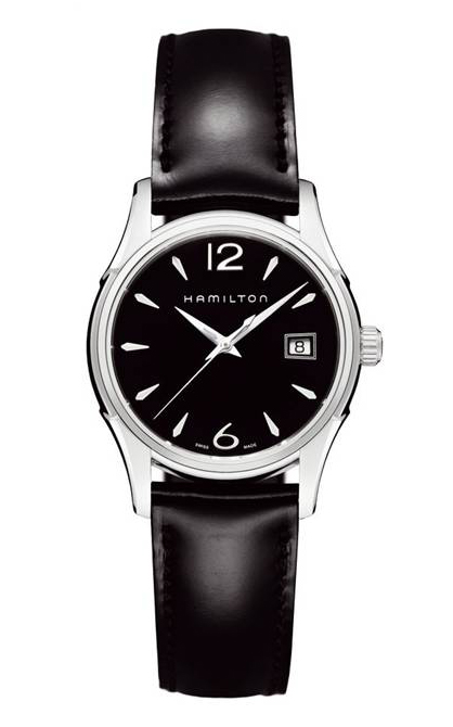 Hamilton Jazzmaster Lady Quartz Watch H32351735 product image