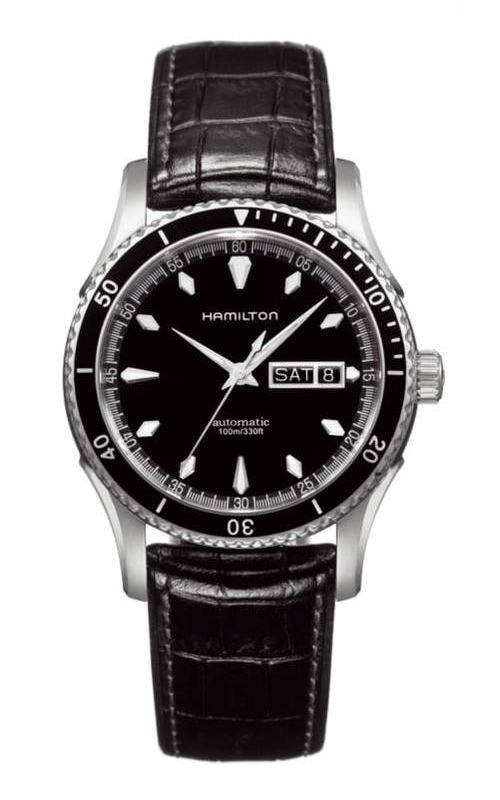 Hamilton Seaview Day Date Auto H37565731 product image