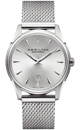 Hamilton Jazzmaster Slim Auto Watch H38615255 product image
