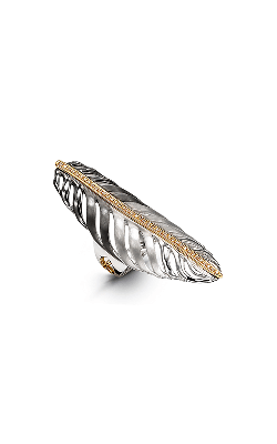 Hera Jewelry Kallini Fashion ring HR88SYGDI product image