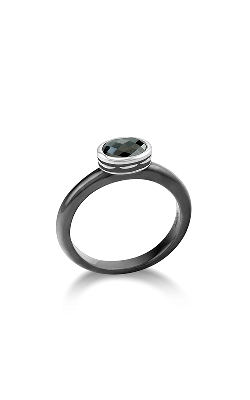 Hera Jewelry Cocktail Stax Fashion ring HSR104SBLR-BR product image