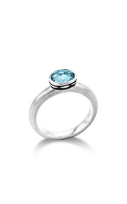 Hera Jewelry Cocktail Stax Fashion ring HSR104SBLU-MF product image