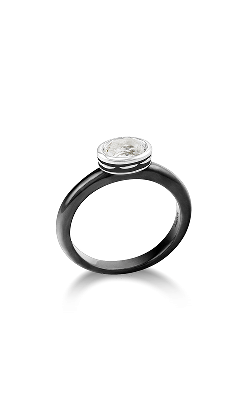 Hera Jewelry Cocktail Stax Fashion ring HSR104SMAR-BR product image