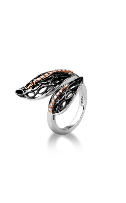 Hera Jewelry Palmera Fashion ring HSR105SRGDI product image