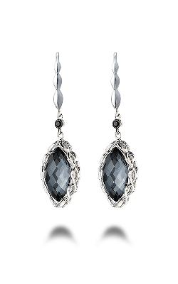 Hera Jewelry Raya Earring HE27SHMTBSP product image