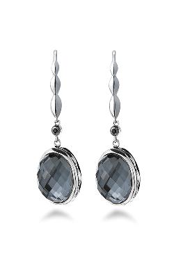 Hera Jewelry Raya Earring HE32SHMTBSP product image
