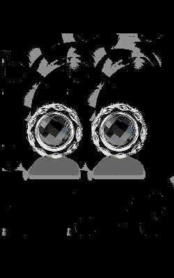 Hera Jewelry Zoe Mini Earring HE37SHMT product image