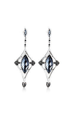 Hera Jewelry Athena Earring HSE30SHMTBSP product image