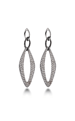 Hera Jewelry Agora Earring HSE100SBSP product image