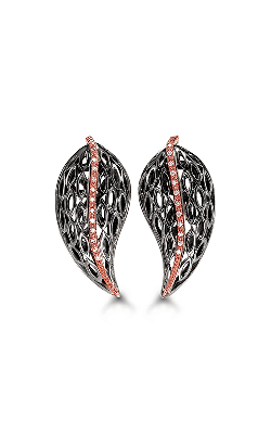 Hera Jewelry Palmera Earring HSE106SRGDI-BR product image