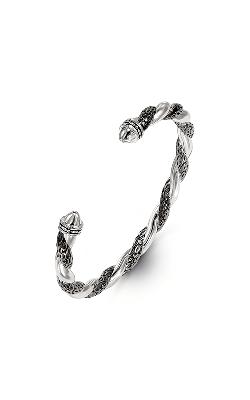 Hera Jewelry Classic Stax Bracelet HB61S-6MM product image