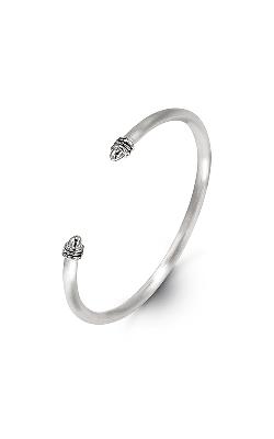Hera Jewelry Classic Stax Bracelet HB63SMF-6MM product image