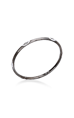 Hera Jewelry Classic Stax Bracelet HSB46SBSP-BR product image