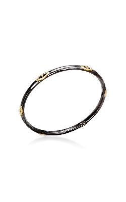 Hera Jewelry Classic Stax Bracelet HSB46SYGDI-BR product image