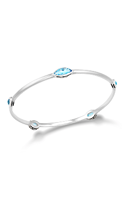 Hera Jewelry Cocktail Stax Bracelet HSB104SBLU product image