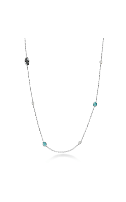 Hera Jewelry Cocktail Stax Necklace HSN104S product image