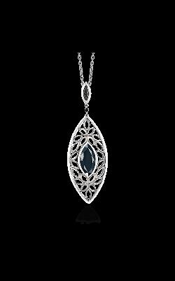 Hera Jewelry Paradise Mini Necklace HSP24SHMTBSP-MF product image
