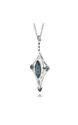 Hera Jewelry Athena Necklace HSP30SHMTBSP product image