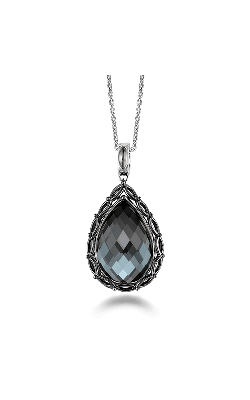Hera Jewelry Paradise Mini Necklace HSP88SHMT product image