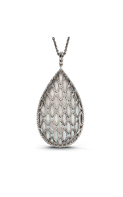 Hera Jewelry Theya Necklace HSP96SWMOP product image