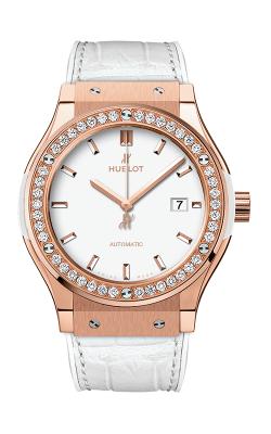 Hublot Classic Fusion Watch 542.OE.2080.LR.1204 product image