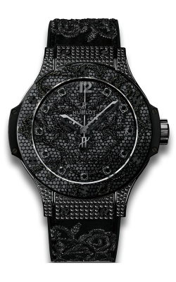 Hublot Big Bang Watch 343.SV.6510.NR.0800 product image