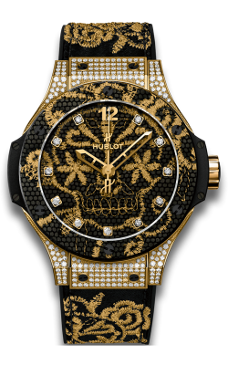 Hublot Big Bang Watch 343.VX.6580.NR.0804 product image