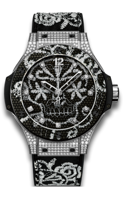 Hublot Big Bang Watch 343.SX.6570.NR.0804 product image