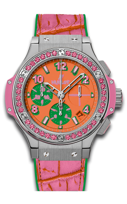 Hublot Big Bang Watch 341.SP.4779.LR.1233.POP15 product image
