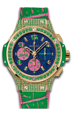 Hublot Big Bang Watch 341.VG.9089.LR.1622.POP15 product image
