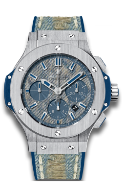 Hublot Big Bang Watch 301.SL.2770.NR.JEANS product image