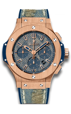 Hublot Big Bang Watch 301.PL.2780.NR.JEANS product image