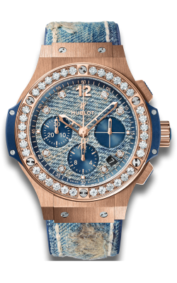 Hublot Big Bang Watch 341.PL.2780.NR.1204.JEANS product image