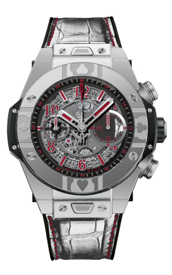 Hublot Big Bang Watch 411.SX.1170.LR.WPT15 product image