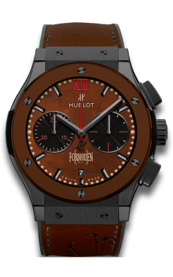 Hublot Classic Fusion Watch 521.CC.0589.VR.OPX14 product image