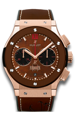 Hublot Classic Fusion Watch 521.OC.0589.VR.OPX14 product image
