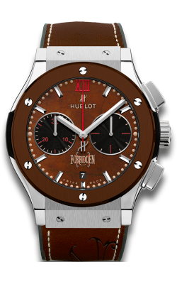 Hublot Classic Fusion Watch 521.NC.0589.VR.OPX14 product image